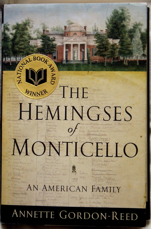 hemmings of monticello The hemingses of monticello has 3,488 ratings and 582 reviews kimberly said: i will not finish this book for a non-fiction work there is too much conje.